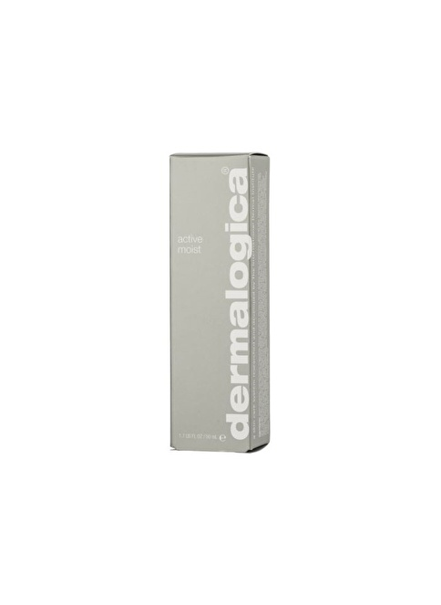 Dermalogica Active Moist 50Ml. Renksiz